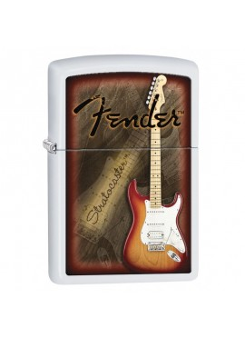 Zippo Fender