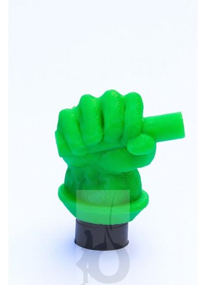 Boquilla 3D Sapiens Hulk