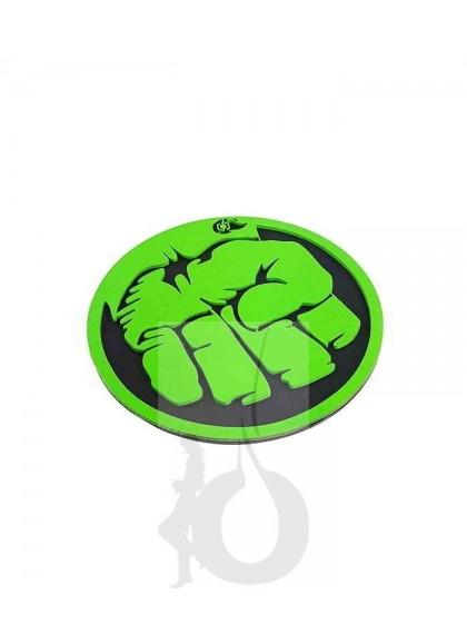 Tapete 3D Sapiens Hulk
