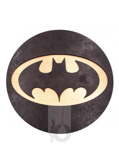 Tapete 3D Sapiens Batman