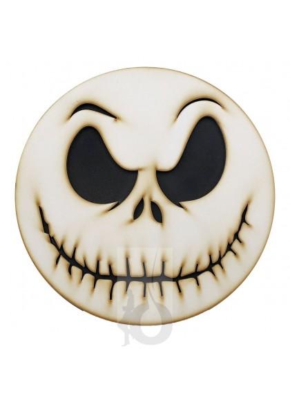 Tapete 3D Sapiens Jack Skeleton