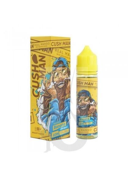 Nasty Juice Cush Man Banana (50 ml)