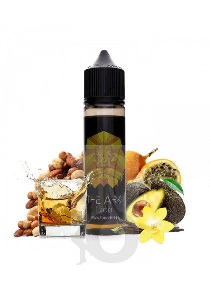The Ark Lion (50 ml)