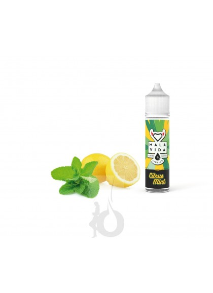 Mala Vida Citrus Mint (50 ml)
