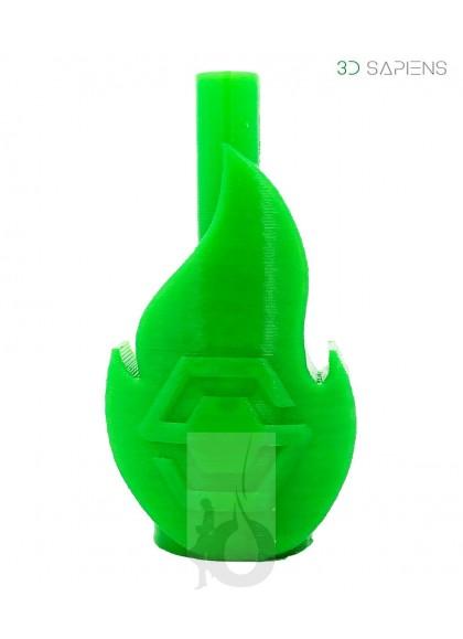 Pinzas 3D Sapiens (17 cm) con funda magnética