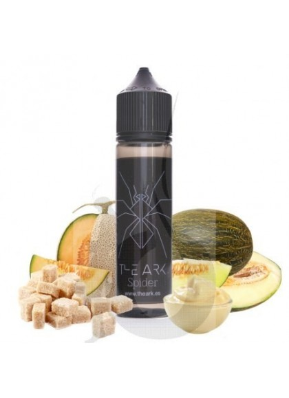 The Ark Spider (50 ml)