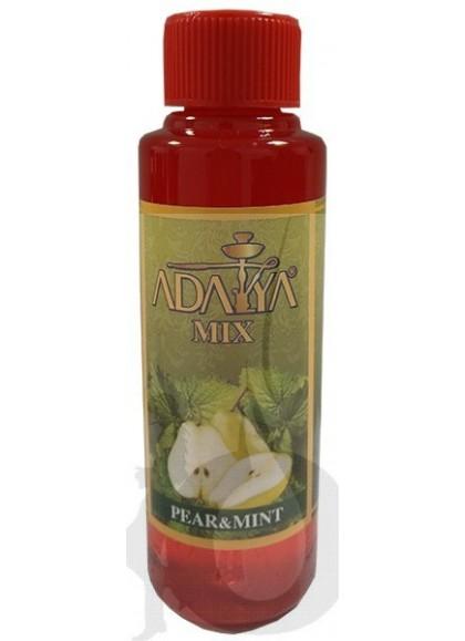 Melaza Adalya Pear Mint (Pera y Menta) 170 ml