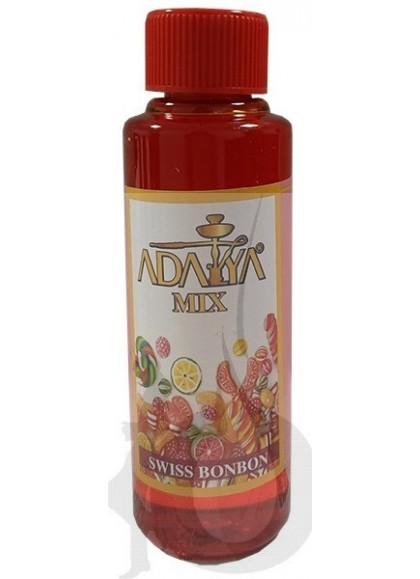 Melaza Adalya Swiss Bonbon (Bombón suizo) 170 ml