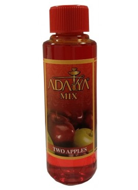 Melaza Adalya Two Apples (Dos Manzanas) 170 ml