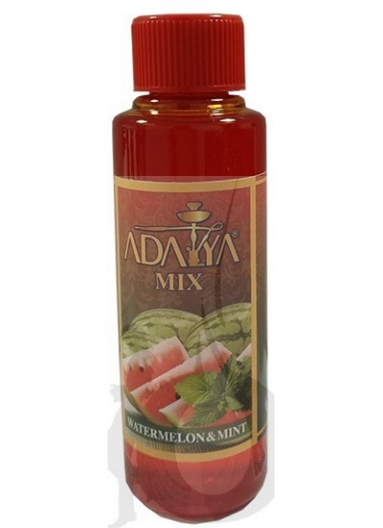 Melaza Adalya Watermelon Mint (Sandía y Menta) 170 ml