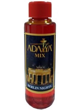 Melaza Adalya Berlin Nights (Melocotón y Menta) 170 ml