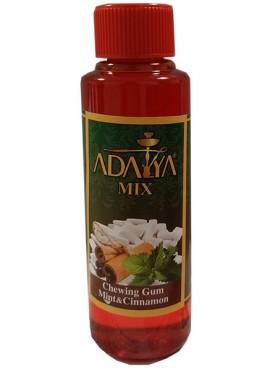 Melaza Adalya Chewing Gum Mint & Cinnamon (Chicle Canela y Menta) 170 ml