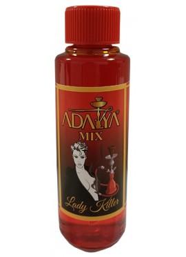 Melaza Adalya Lady Killer (Melocotón, Mango, Menta y Hielo) 170 ml