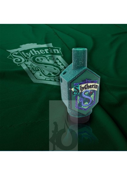 Boquilla 3D Sapiens Harry Potter - Slytherin
