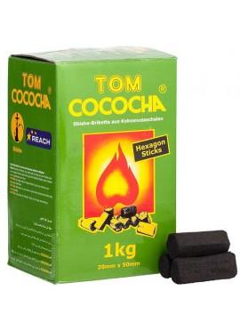 TOM COCOCHA HEXAGONAL 1 KG
