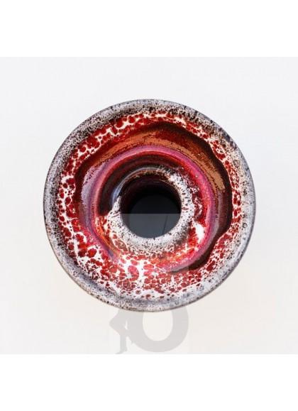 Cazoleta Walden Tyr - Rojo