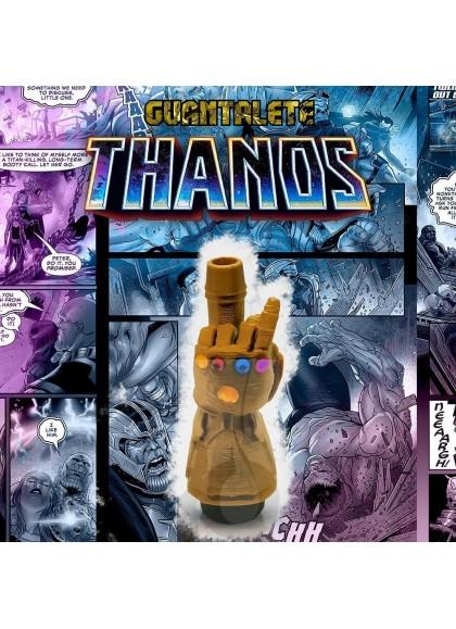 Boquilla 3D Sapiens Thanos Snap
