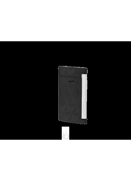 S.T. Dupont Slim 7 Negro Cromado