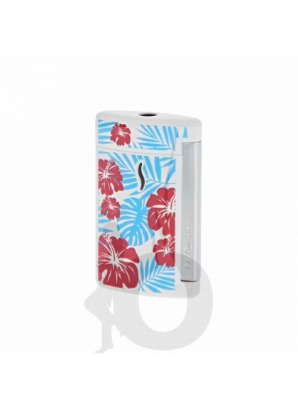 S.T. Dupont MiniJet Hawai Blanc