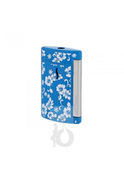 S.T. Dupont MiniJet Hawai Bleu
