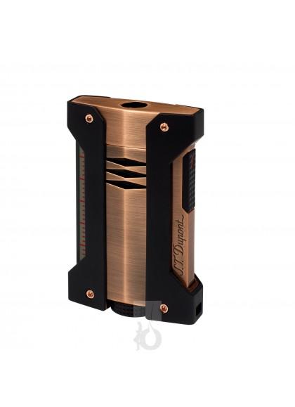 S.T. Dupont Defi Extreme Brushed Copper Vintage