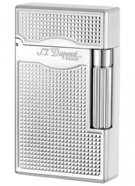 S.T. Dupont Ligne 2 Le Grand Goldsmith Palladium