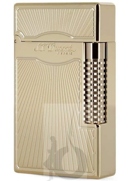 S.T. Dupont Ligne 2 Le Grand Goldsmith Oro