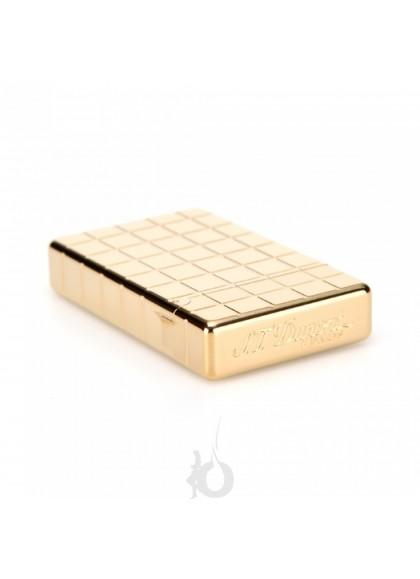 S.T. Dupont Initial Golden Bronze