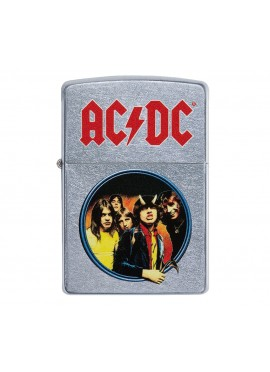 Zippo AC/DC Highway to Hell