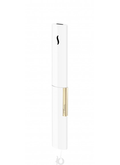 Encendedor de Velas S.T. Dupont - The Wand White Golden