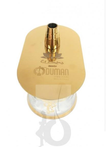 Oduman N2 Travel Gold
