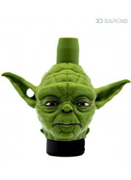 Boquilla 3D Sapiens Yoda