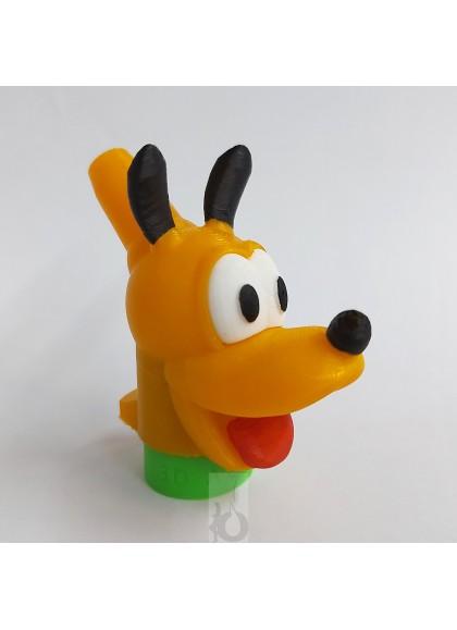 Boquilla 3D Acción Muñeco Perrito