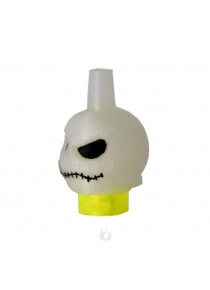 Boquilla 3D Acción Calavera