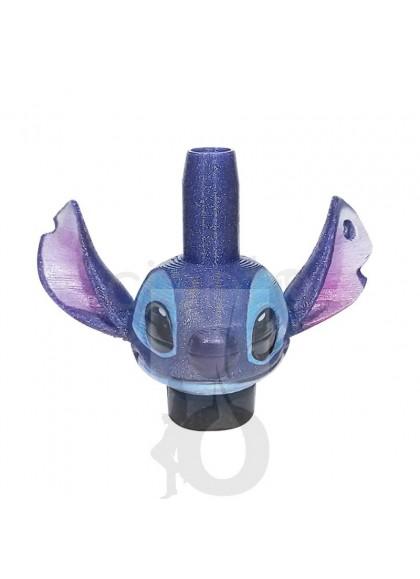 Boquilla 3D Sapiens Bicho Azul