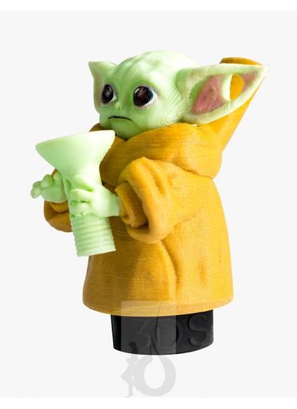 Boquilla 3D Sapiens Baby Yoda