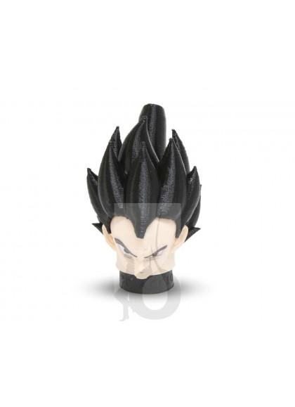 Boquilla 3D Accion Pelo Negro