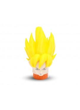 Boquilla 3D Accion Pelo Amarillo