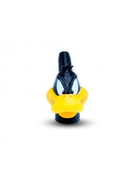 Boquilla 3D Accion Pato negro