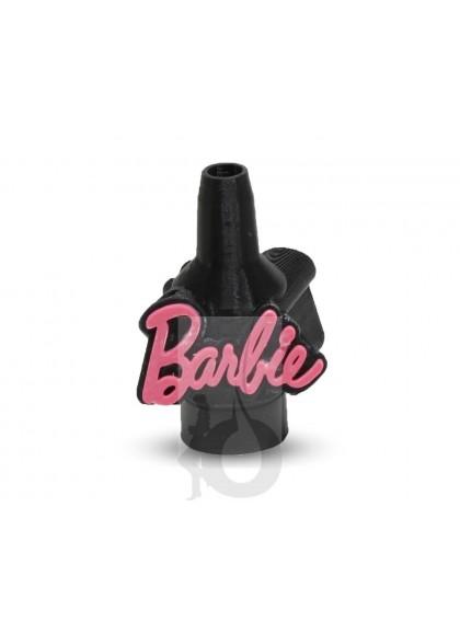 Boquilla 3D Accion Barby Negro