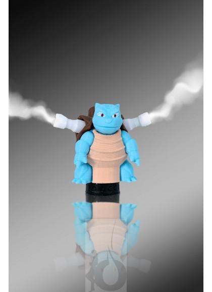 Boquilla 3D Acción Tortuga