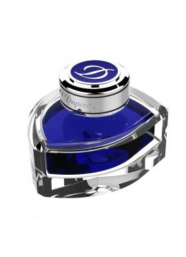 Tintero S.T Dupont Azul